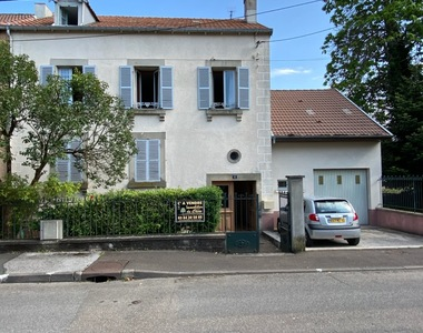 Sale House 6 rooms 157m² Lure (70200) - photo