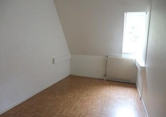 Location Appartement 3 pièces 90m² Sainte-Marie-aux-Mines (68160)