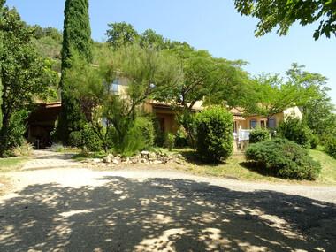 Vente Maison 8 pièces 165m² Rochemaure (07400) - photo