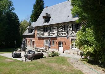 Vente Maison 8 pièces 245m² Proche Bacqueville en Caux - photo 2