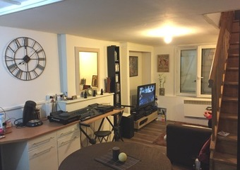 Location Appartement 2 pièces 38m² Arras (62000) - photo