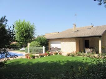 Vente Maison 9 pièces 188m² Romans-sur-Isère (26100) - photo