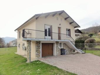 Vente Maison 3 pièces 75m² Vaulnaveys-le-Haut (38410) - photo