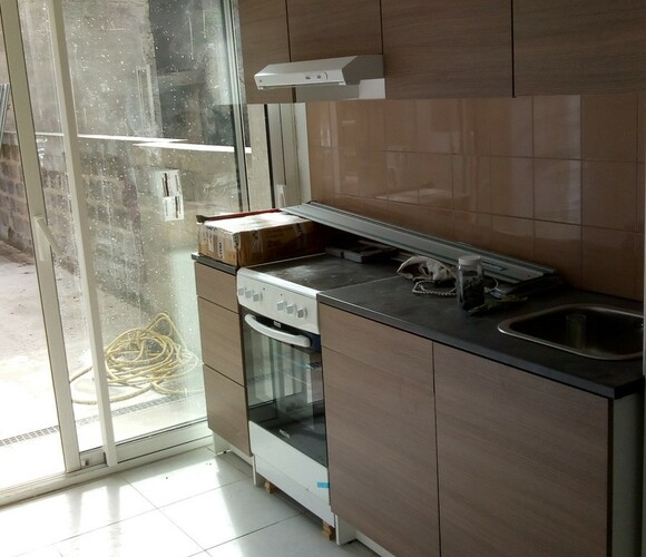 Location Appartement 1 pièce 30m² Les Abrets (38490) - photo
