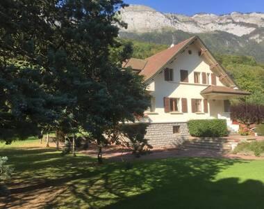 Vente Maison 8 pièces 195m² Magland (74300) - photo