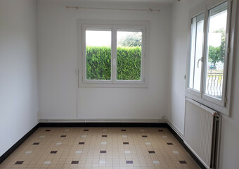Renting House 3 rooms 54m² Toulouse (31100)