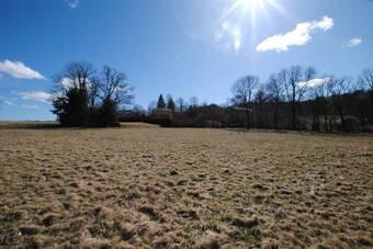 Vente Terrain 1 411m² Saint-Genès-Champanelle (63122) - photo
