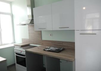 Renting Apartment 2 rooms 44m² Lure (70200) - Photo 1
