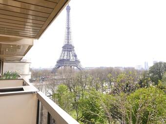Location Appartement 2 pièces 55m² Paris 16 (75016) - Photo 1