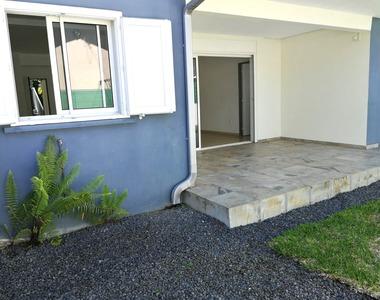Location Appartement 4 pièces 88m² Sainte-Suzanne (97441) - photo