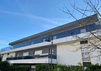 Renting Apartment 2 rooms 44m² Vétraz-Monthoux (74100) - Photo 1