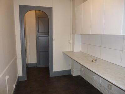 Location Appartement 2 pièces 26m² Saint-Étienne (42000) - Photo 6
