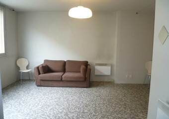 Renting Apartment 1 room 39m² Grenoble (38000) - Photo 1