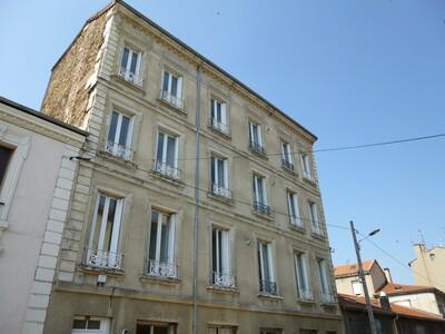 Vente Immeuble 332m² Saint-Étienne (42000) - photo