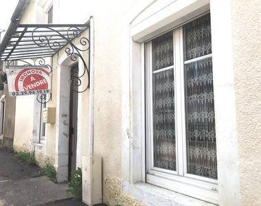 Vente Maison 3 pièces 70m² Liffol-le-Grand (88350) - photo