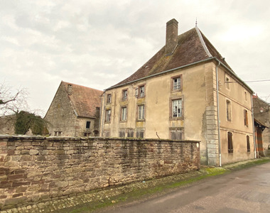 Sale House Conflans-sur-Lanterne (70800) - photo