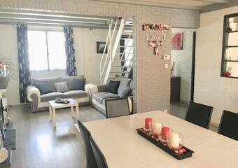 Vente Maison 130m² Merville (59660) - photo