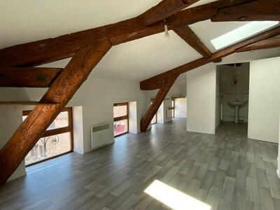 Location Appartement 2 pièces 32m² Saint-Étienne (42000) - Photo 2