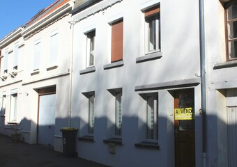 Sale House 4 rooms 75m² Montreuil (62170) - photo