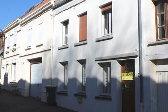 Vente Maison 4 pièces 75m² Montreuil (62170) - photo
