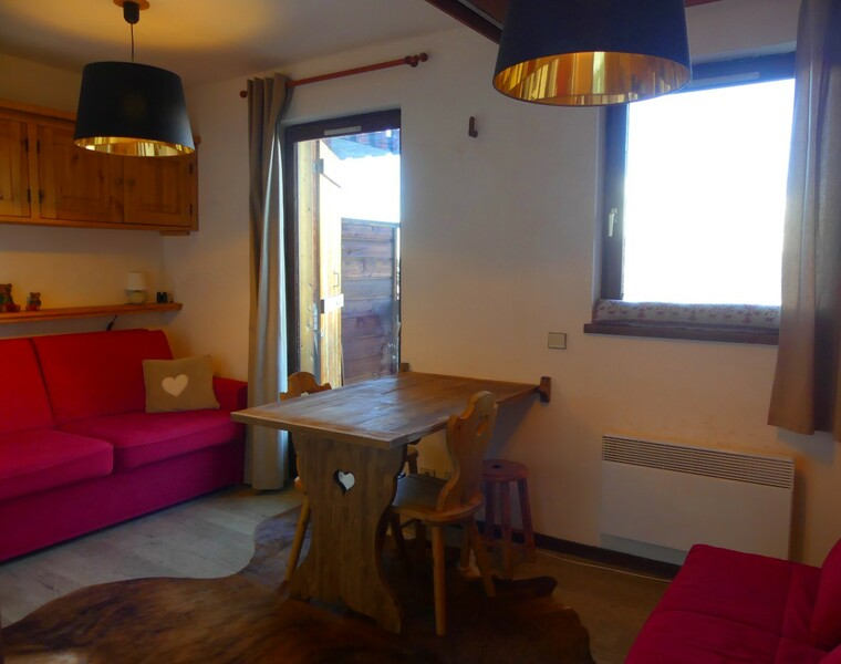 Sale Apartment 1 room 20m² Saint-Gervais-les-Bains (74170) - photo
