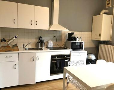Location Appartement 3 pièces 79m² Neufchâteau (88300) - photo