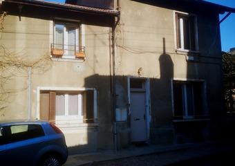 Vente Maison 6 pièces 170m² Échirolles (38130) - photo