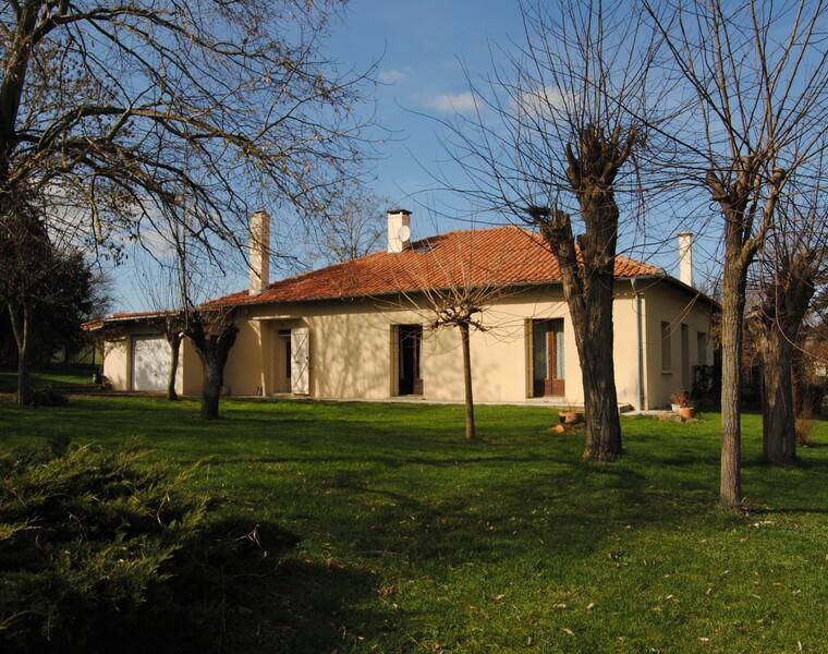 Vente Maison 7 pièces 188m² Samatan (32130) - photo