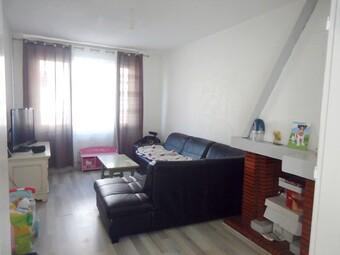 Location Maison 4 pièces 90m² Gravelines (59820) - photo