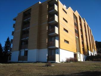 Vente Appartement 1 pièce 31m² Chamrousse (38410) - Photo 1