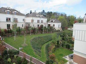 Location Appartement 3 pièces 82m² Garches (92380) - photo 2