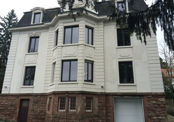 Vente Appartement 4 pièces 73m² Mulhouse (68100) - photo
