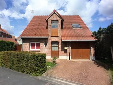 Vente Maison 4 pièces 91m² Nieppe (59850) - photo