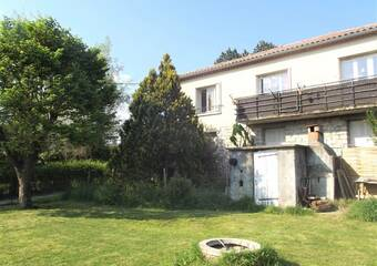 Vente Maison 4 pièces 111m² Ruoms (07120) - photo