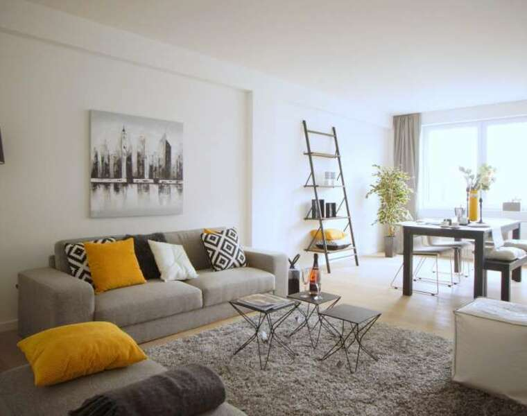 Sale Apartment 2 rooms 49m² Saint-Martin-d'Hères (38400) - photo