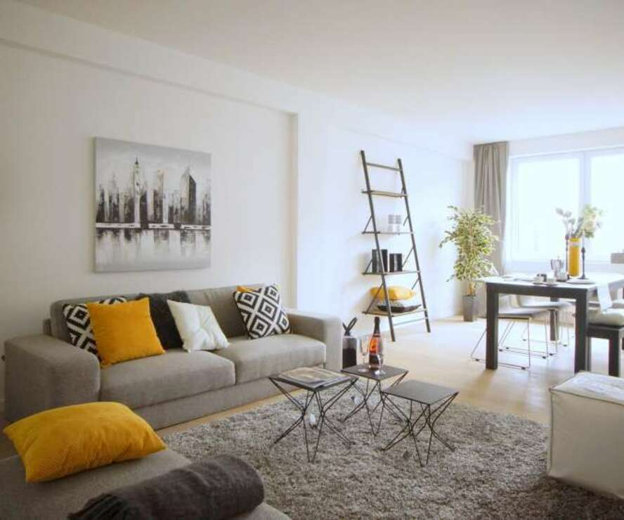 Vente Appartement 3 pièces 70m² Saint-Martin-d'Hères (38400) - photo