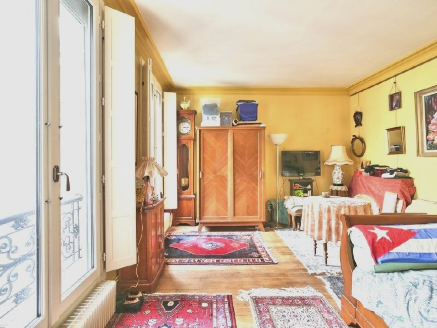 Vente Appartement 2 pièces 49m² Paris 10 (75010) - photo