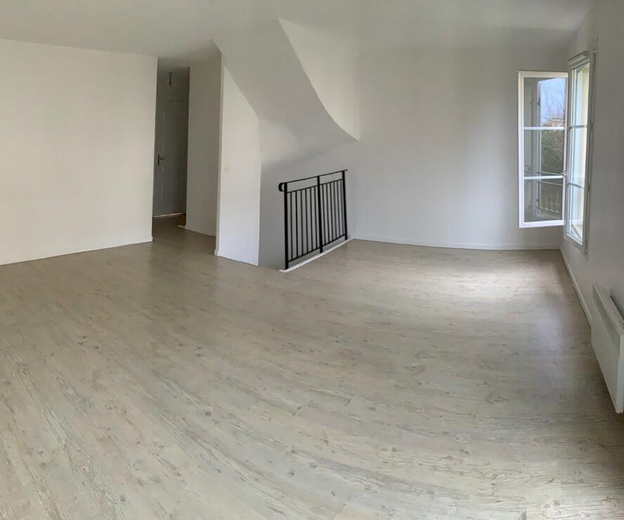 Vente Maison 4 pièces 80m² Le Plessis-Pâté (91220) - photo
