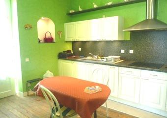 Vente Maison 4 pièces 90m² Saint-Donat-sur-l'Herbasse (26260)