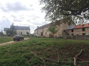 Vente Maison 6 pièces 200m² Châtillon-sur-Loire (45360) - photo