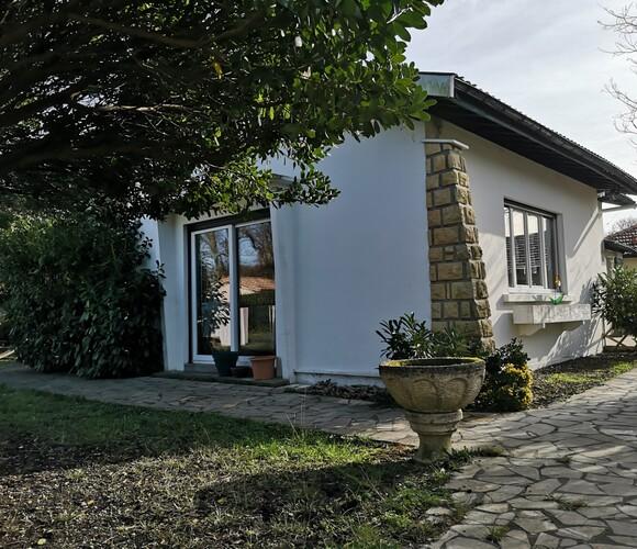 Vente Maison 4 pièces 96m² Lanton (33138) - photo