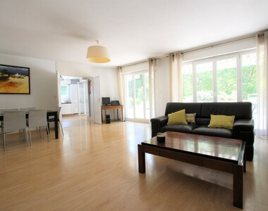 Vente Appartement 5 pièces 122m² Grenoble (38100) - photo