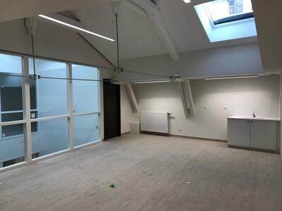 Location Bureaux 1 pièce 48m² La Fouillouse (42480) - Photo 1
