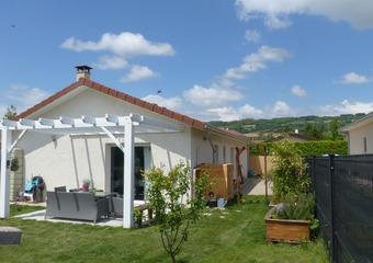 Vente Maison 5 pièces 101m² Saint-Hilaire-de-la-Côte (38260) - Photo 1
