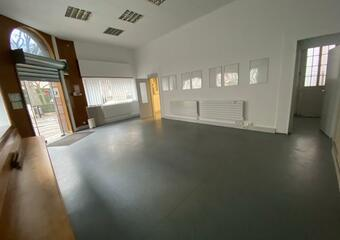 Location Local commercial 150m² Mulhouse (68100) - photo