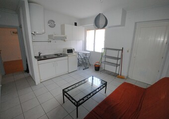 Vente Appartement 2 pièces 27m² Clermont-Ferrand (63000) - photo