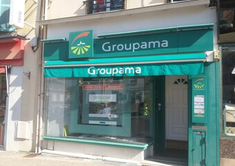 Location Local commercial 33m² Cours-la-Ville (69470) - Photo 1