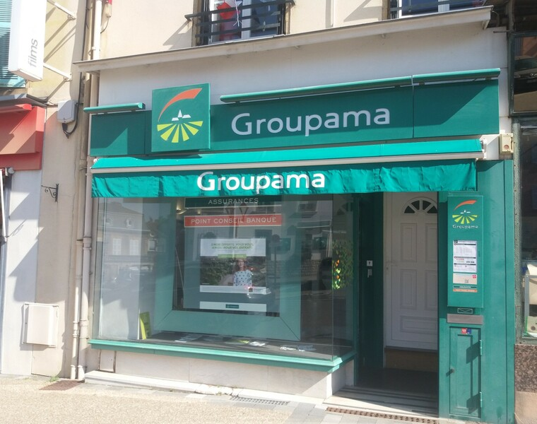 Location Local commercial 33m² Cours-la-Ville (69470) - photo