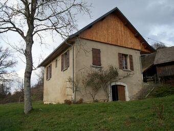 Location Appartement 3 pièces 74m² Crempigny-Bonneguête (74150) - Photo 1