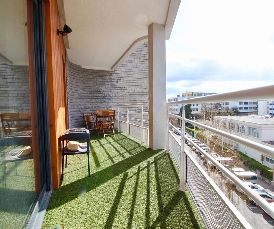 Location Appartement 3 pièces 73m² Nancy (54000) - photo